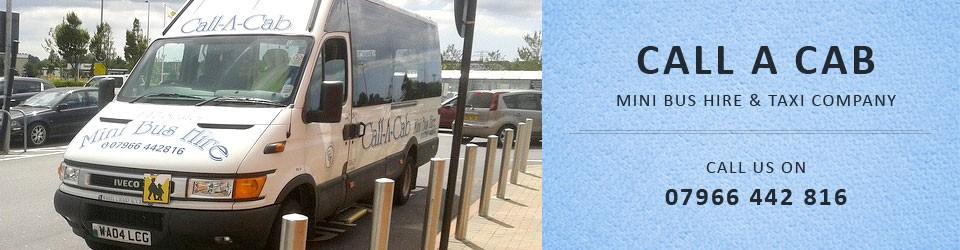 minibus hire carmarthenshire
